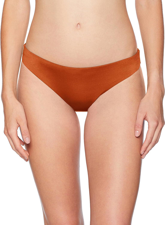 Bikini Lab Womens Core Solids Hipster Pant Bikini Bottom Bikini Bottoms