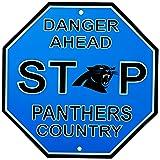 Fremont Die NFL Carolina Panthers Stop