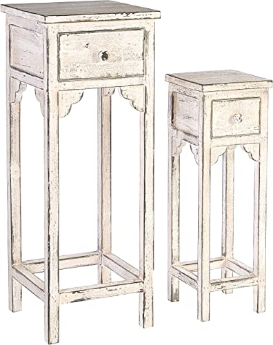 Hekman Furniture Petite Tables