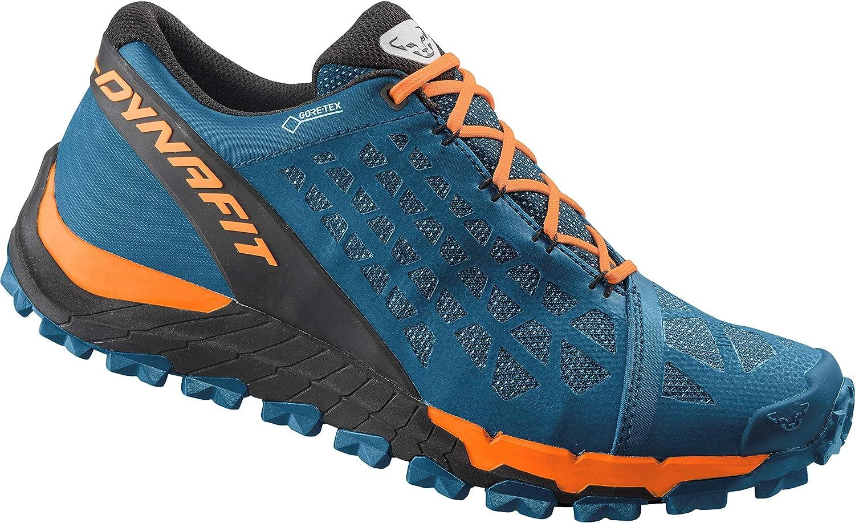 Dynafit Evo - Zapatillas de running para hombre (Gore-Tex): Amazon ...