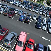 Find the Car Parking Slot
