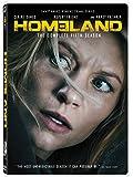 Homeland: Season 5 [DVD] [Import]