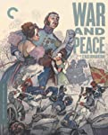 War and Peace (Criterion Collection) [Blu-ray]