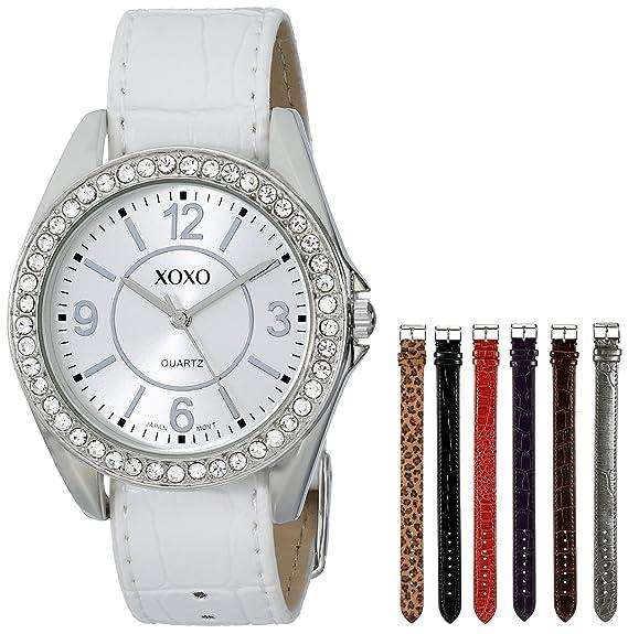 XOXO XO9054 - Reloj para mujeres