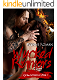 Wycked Rumors (Wycked Obsession Book 2)