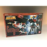 Soul of Chogokin GX-04 Goldorak (japon importation)