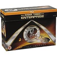Star Trek: Enterprise: The Full Journey [Region Free]