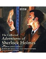 The Adventures of Sherlock Holmes: BBC Radio 4 full-cast dramatisations