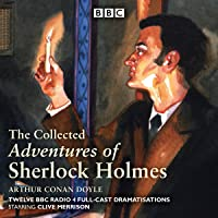 The Collected Adventures of Sherlock Holmes