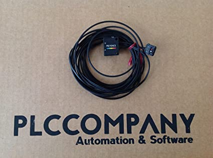 Keyence Cz-H32 Digital Fiber Optic Sensor 10-55Hz Cz-H32