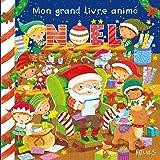 Mon grand livre animé Noël