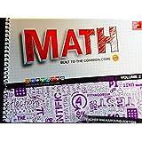 Glencoe Mathematics: Answer Key Masters, Course 3: Glenco ...