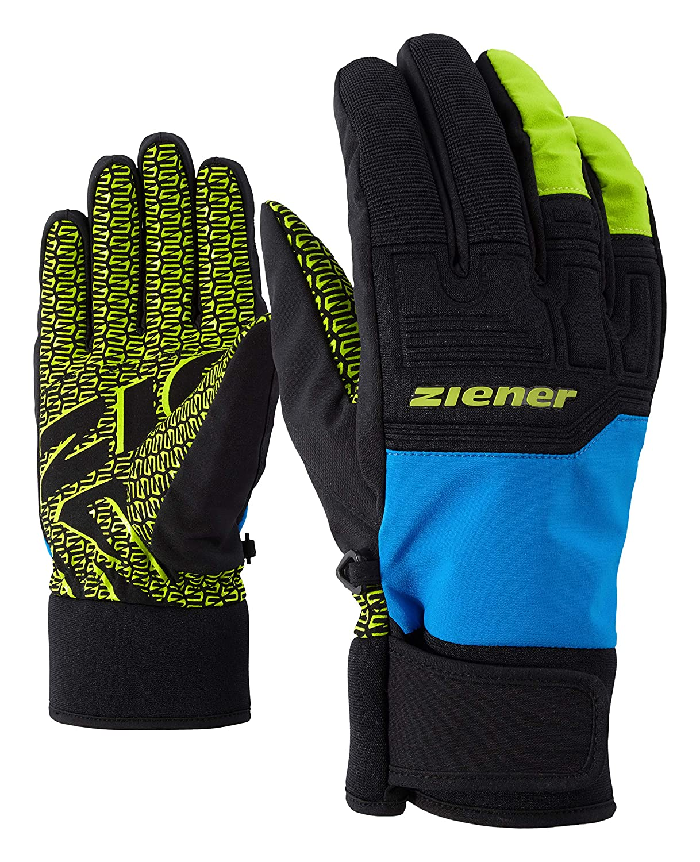 Ziener Herren Garim As(r) Glove Ski Alpine Handschuhe