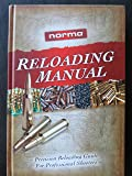 Norma Reloading Manual - 2nd Edition