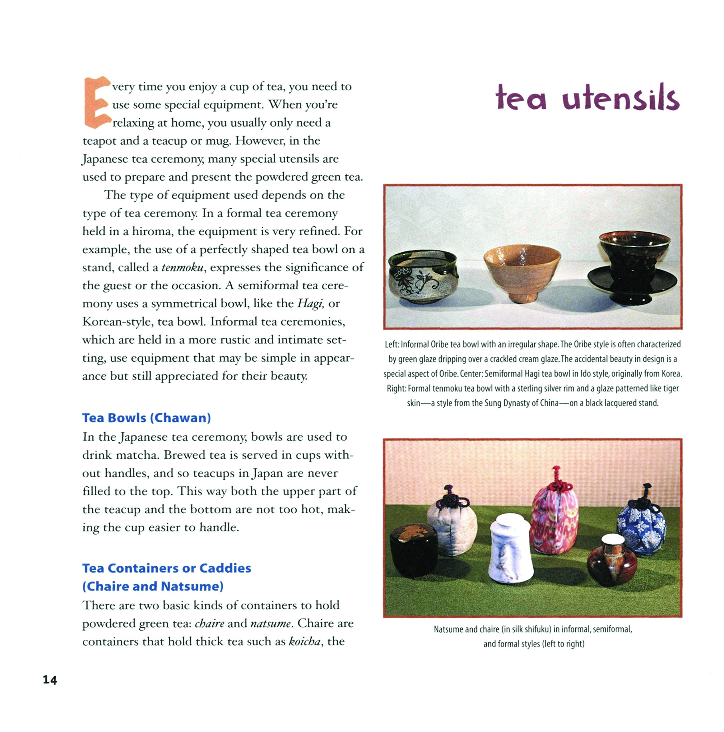 Tea Ceremony: Explore the unique Japanese tradition of sharing tea ...