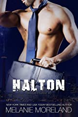 Halton: Vested Interest #6 Kindle Edition