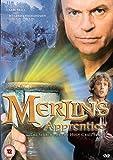 Merlin's Apprentice - Special Edition [DVD]