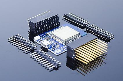ACROBOTIC WeMos ESP32 D1 Mini IoT Arduino NodeMCU Raspberry Pi Wi-Fi Module  MH-ET Live MiniKit ESP-32