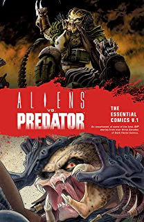 Aliens vs. Predator: The Original Comics Series (30th ...