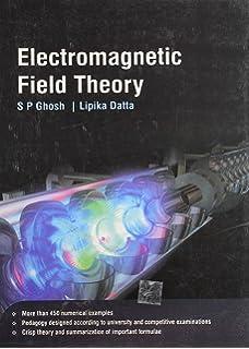 Electromagnetic Field Theory By Bakshi Pdf