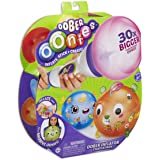 Oonies Oober Oober Inflator Starter Pack with Stick 'n' Style Accessories. Easily inflate Oober to 30 Times The Size of Regul