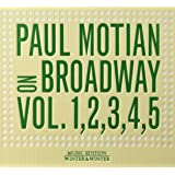 Vol. 1-5-on Broadway