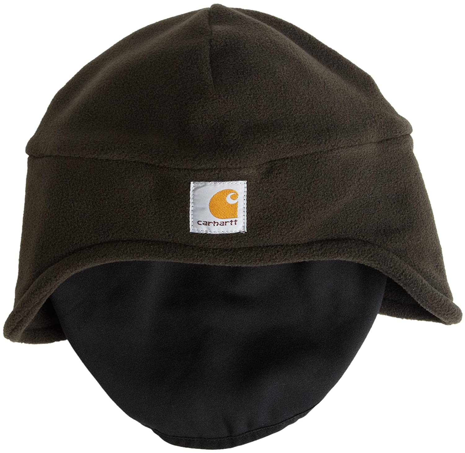 823dbb0c5 Carhartt Men's Fleece 2 In 1 Hat