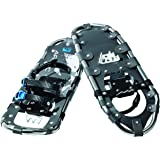 Franklin Sports Arctic Trails Adult Snowshoes – All Terrain – Male and Female