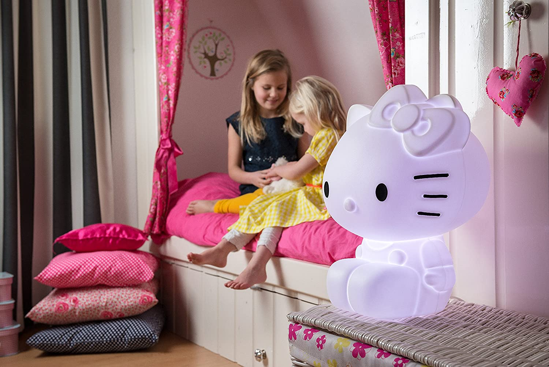 Base NL Hello Kitty Lampe