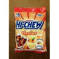MORINAGA Hi-Chew Fizzies Chewy Candy Bag