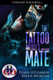 The Tattoo Artist's Mate (Bare Alley Ink Book 1)
