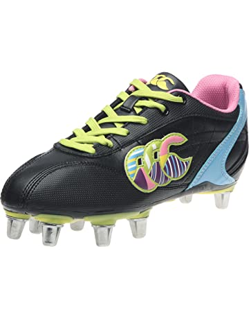 5e5b0ec5950 Boots - Rugby: Sports & Outdoors: Amazon.co.uk