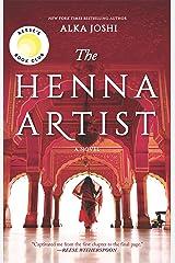 The Henna Artist: A Novel Kindle Edition