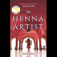 The Henna Artist: A Novel (The Jaipur Trilogy Book 1)