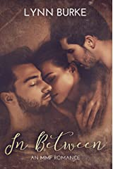 In Between: An MMF Bisexual Menage Romance Kindle Edition