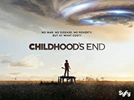 Childhood's End Season 1