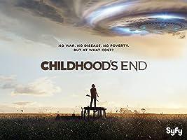 Childhood's End Season 1