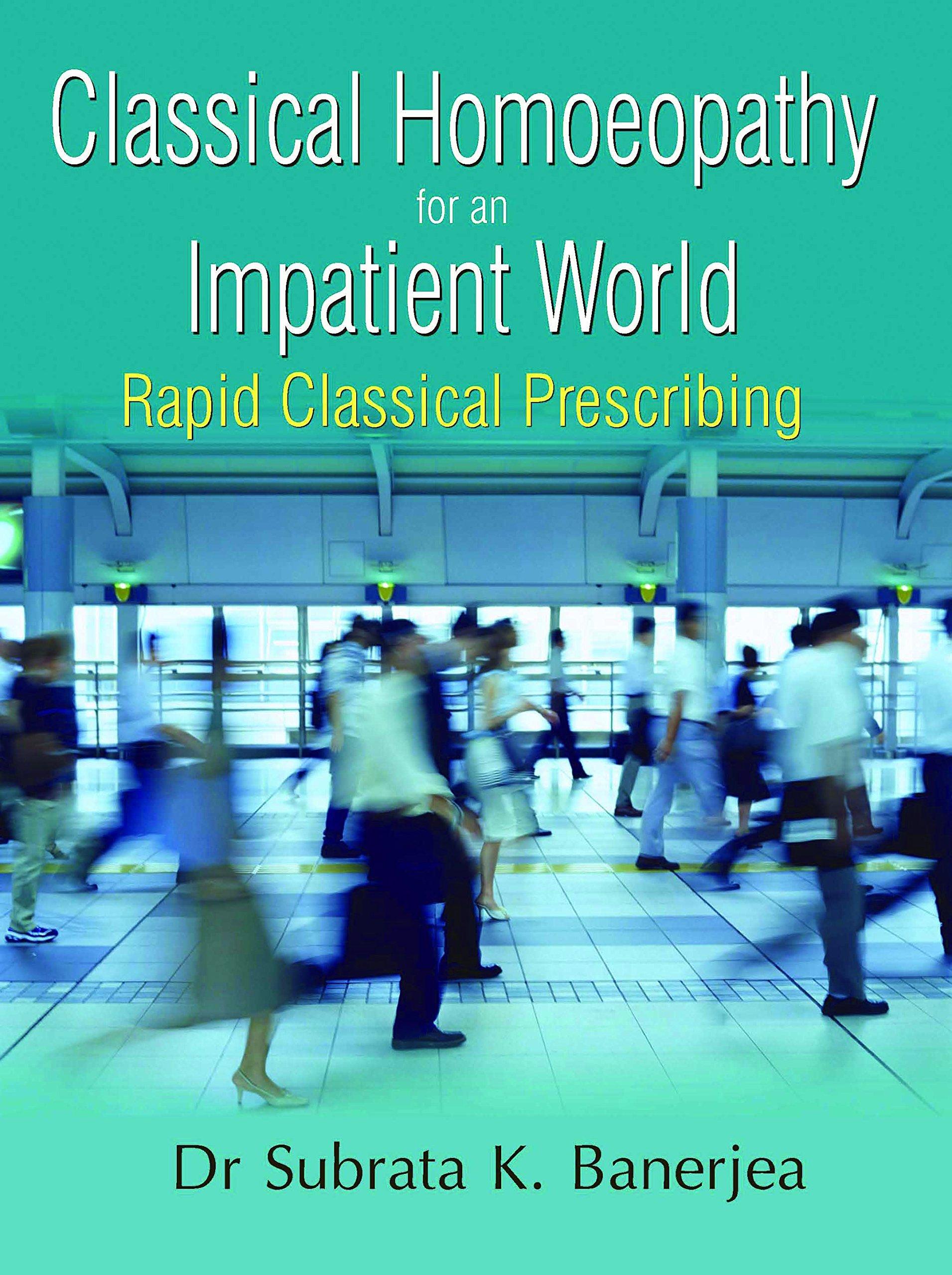 RAPID CLASSICAL PRESCRIBING  English Edition