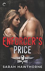 Enforcer's Price (The Demon Horde Motorcycle Club Series)