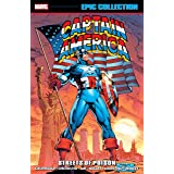 Captain America Epic Collection: Streets of Poison (Captain America (1968-1996))