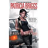 Frost Burned (Mercy Thompson)