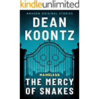 The Mercy of Snakes (Nameless Book 5)