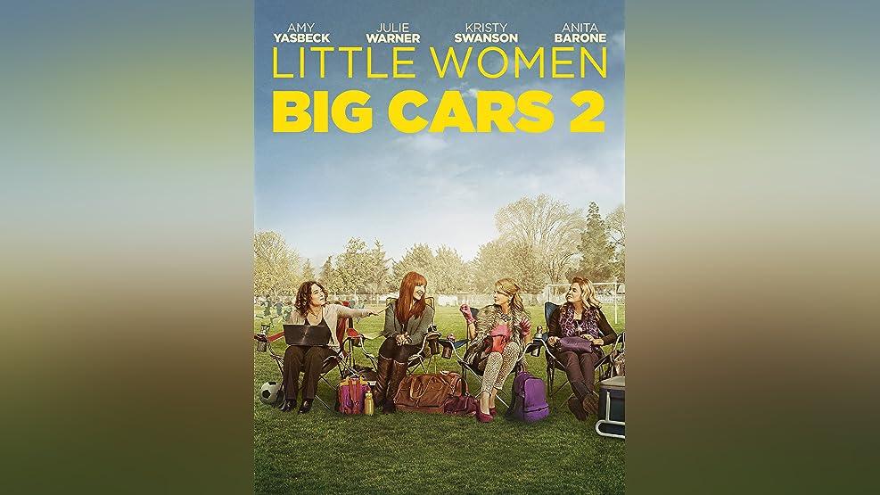 Little Women Big Cars 2