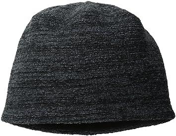 7a5c5fba Pistil Designs Men's Otto Beanie, Charcoal, One Size: Amazon.ca ...