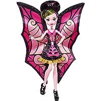 Monster High Acayip Yarasa Draculaura (Mattel Fnc17)
