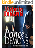 Prince of Demons: An Order of the Black Swan Novel