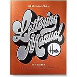 House Industries Lettering Manual (WATSON-GUPTILL)