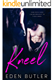 Kneel (God of Rock Book 1)