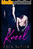 Kneel (God of Rock Book 1)