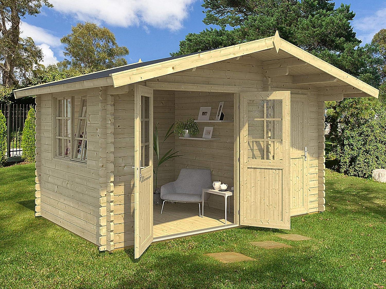 best log cabin kits reviews